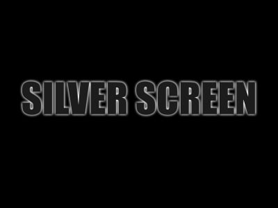 "Appearing in ""SILVER SCREEN"""